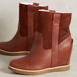 Dolce Vita Paxon boots